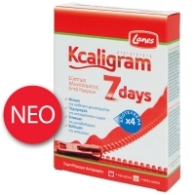 lanes-kcaligram-7-days-120tabs